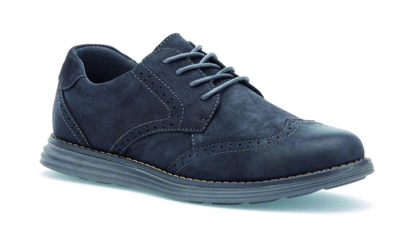 propuesta de zapatos de vestir de Paredes para reyes