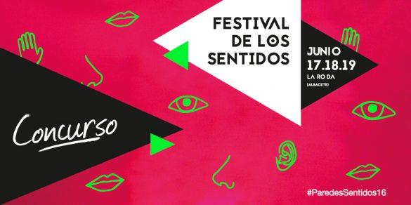 Concurso del Festival de los Sentidos